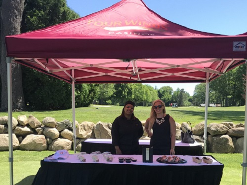 Dimples Golf Outing | Ronald McDonald House Charities ® of